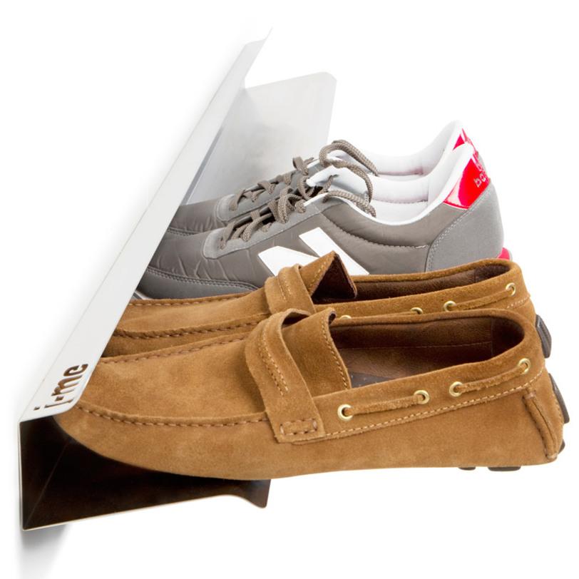 "Полка для обуви ""Shoe rack 120"" от The Furnish"