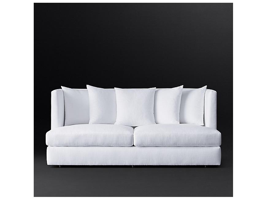 Idealbeds диван milo sofa мультиколор 107807/6