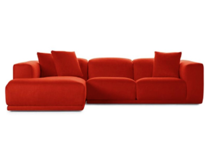 Idealbeds диван kelston sectional мультиколор 107808/5