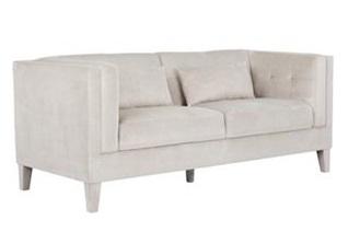 Idealbeds диван zander sofa мультиколор 107812/9