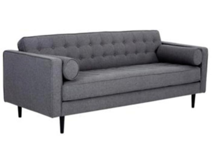 Idealbeds диван donnie sofa мультиколор 107814/3