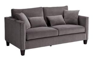 Idealbeds диван cathedral sofa мультиколор 107816/6