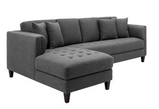 Idealbeds диван arthur sectional sofa мультиколор 107818/5