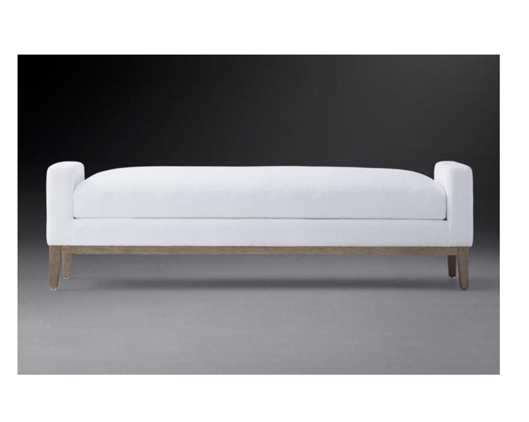 Idealbeds диван italia bench мультиколор 107821/5