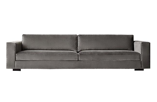 Idealbeds диван maddox sofa мультиколор 107828/6