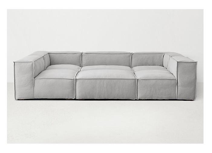 Idealbeds диван rowan full sofa мультиколор 107830/9