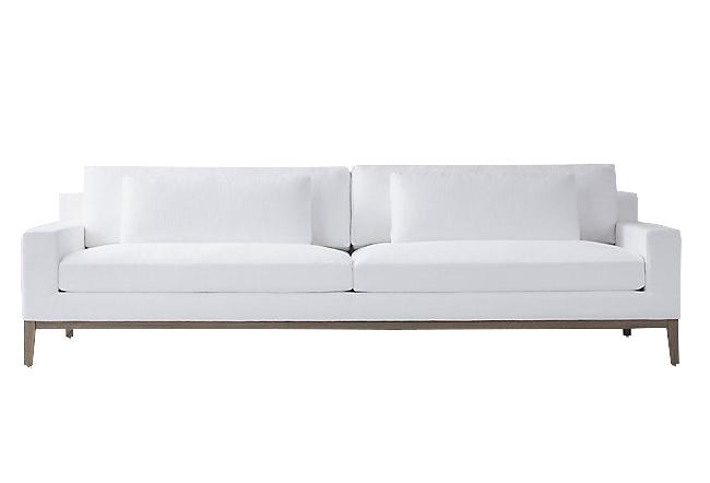 Idealbeds диван italia track arm sofa мультиколор 107831/5