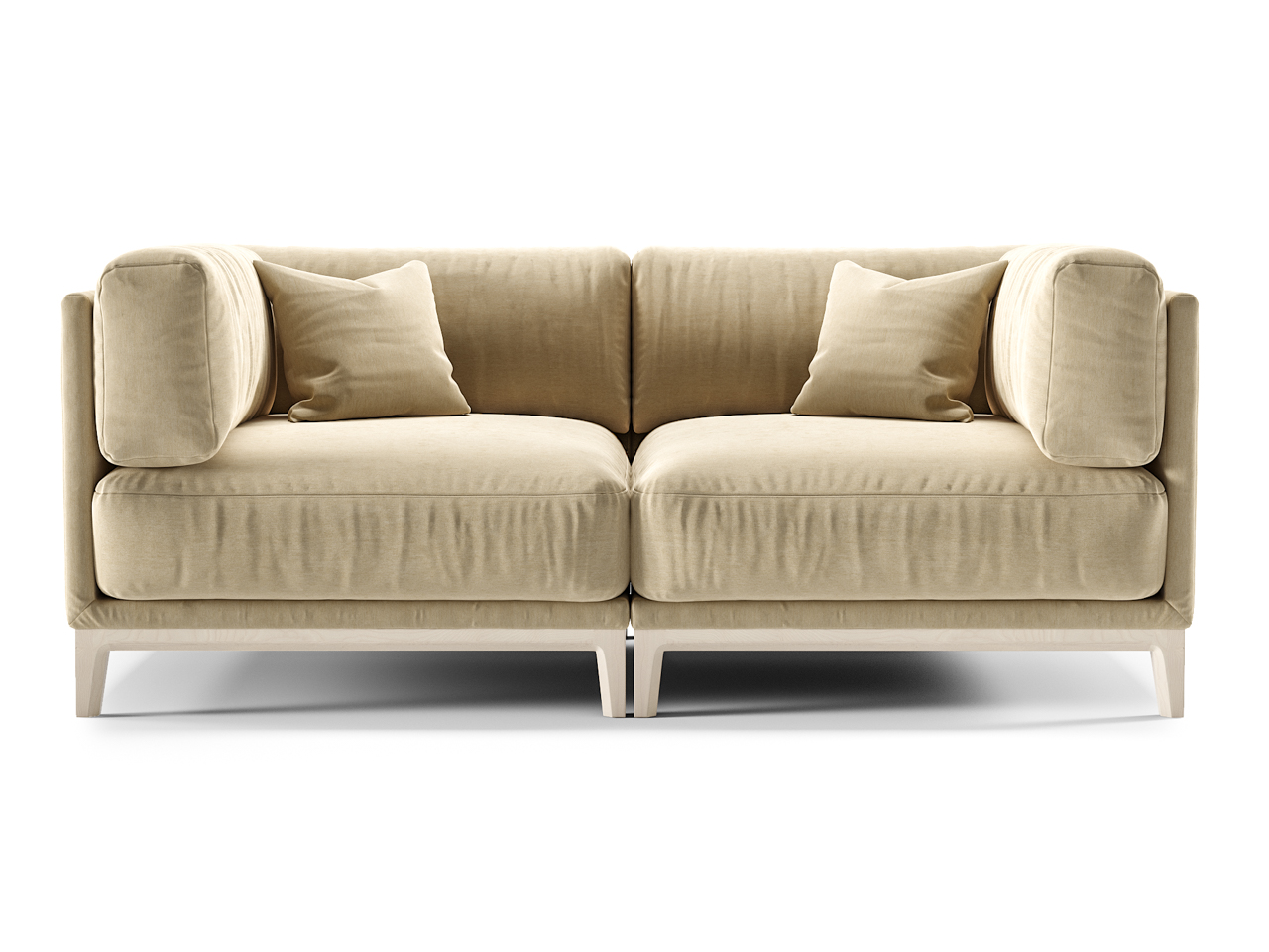 The idea диван case бежевый 108259/4