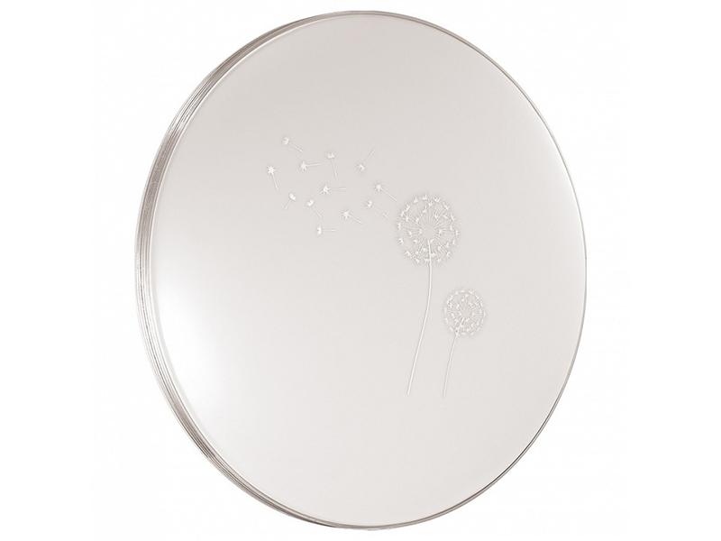 Накладной светильник airita (sonex) белый 6 см.
