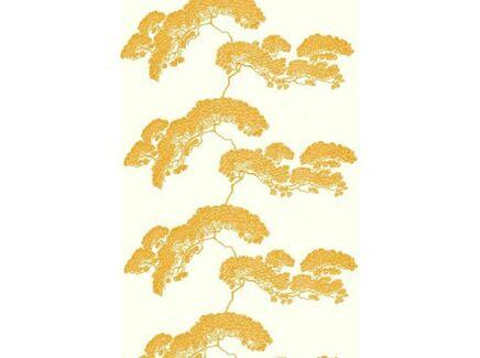 Ковер (ravis) желтый 160x230x1 см.