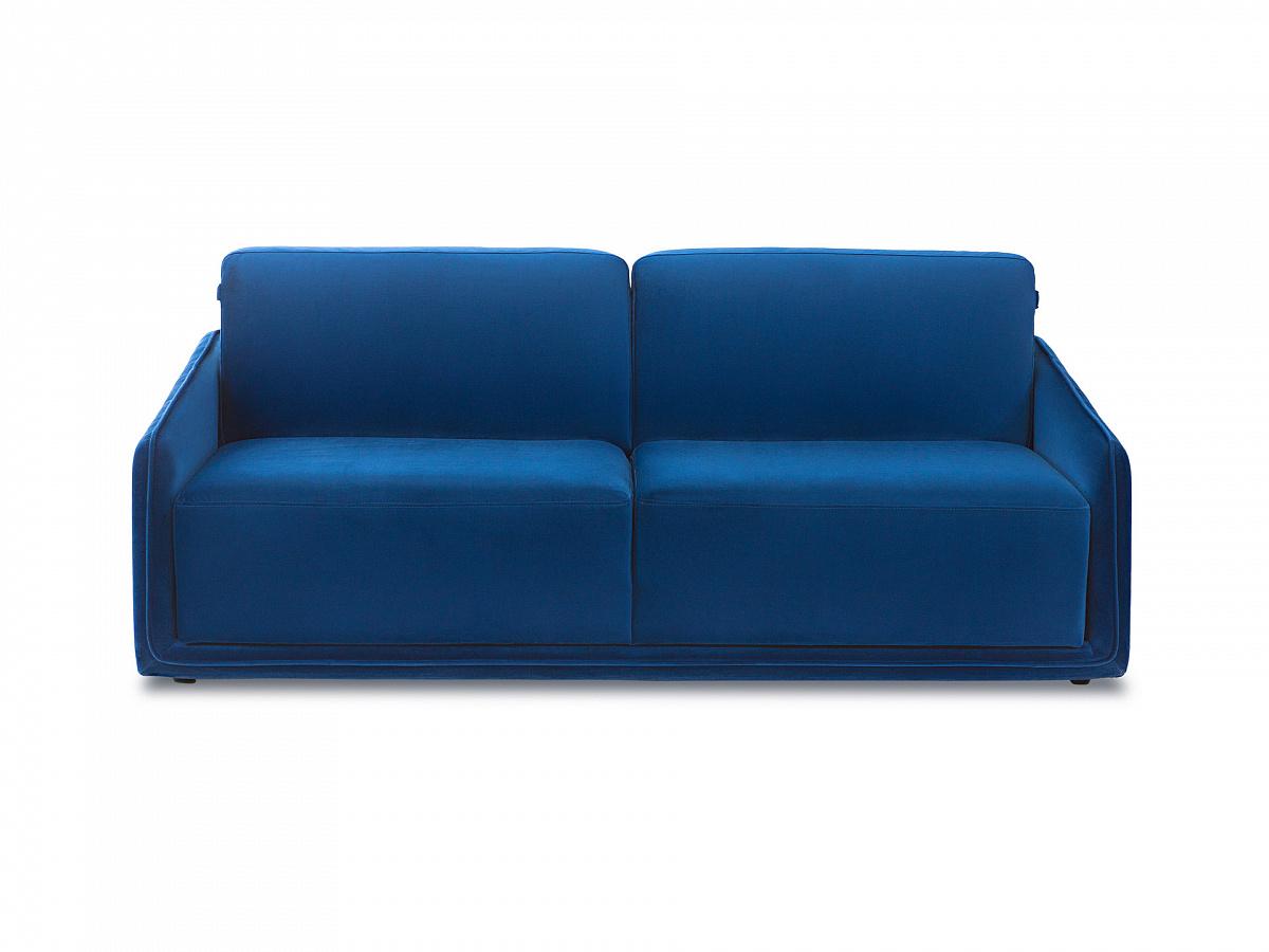 Ogogo диван toronto голубой 108673/1