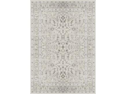 Ковер (ravis) серый 160x230x1 см.
