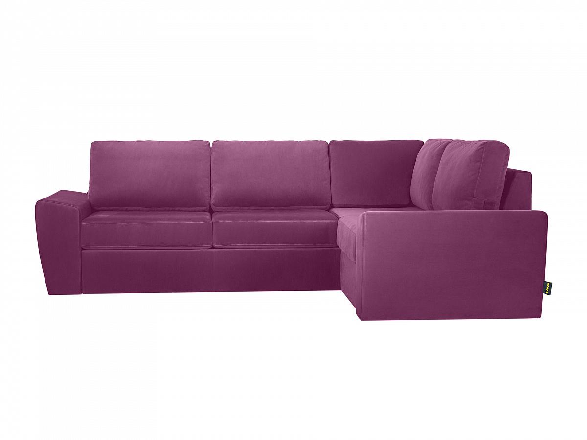 Ogogo диван peterhof фиолетовый 108874/5