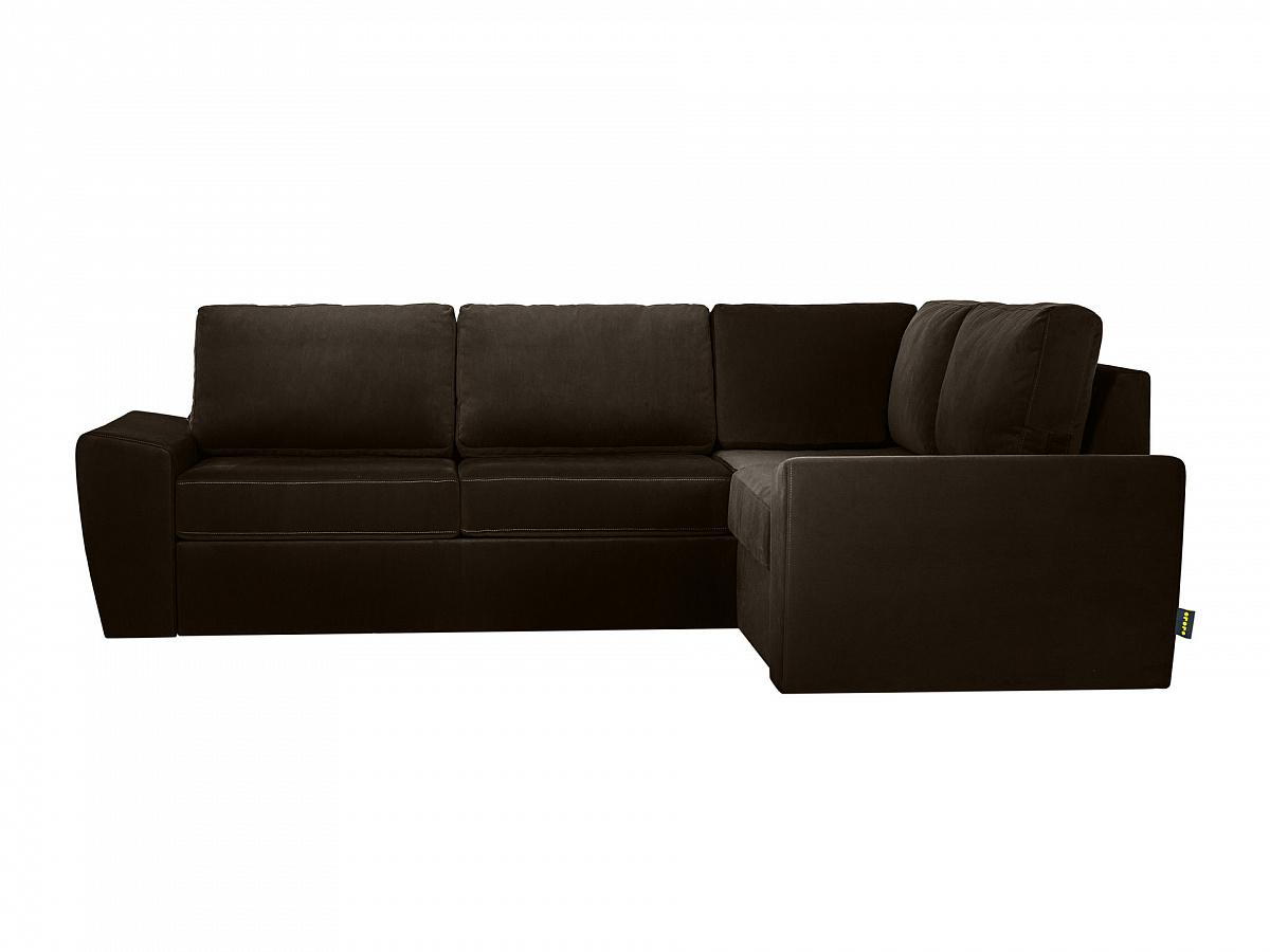 Ogogo диван peterhof черный 108876/9