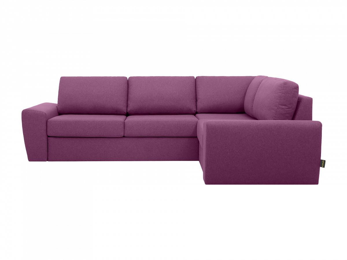 Ogogo диван peterhof фиолетовый 108880/108895
