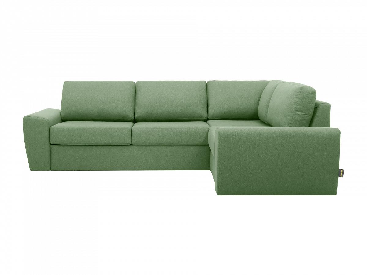 Ogogo диван peterhof зеленый 108883/1