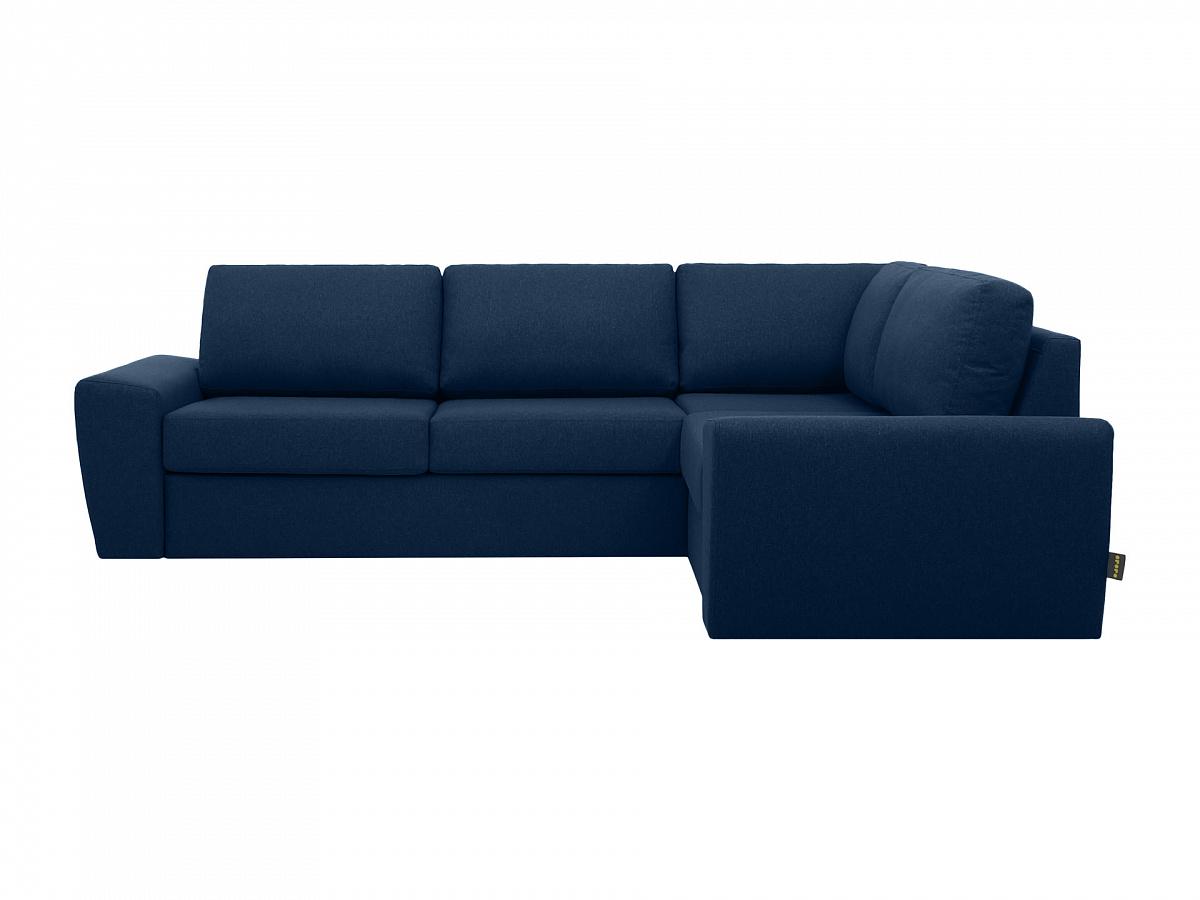 Ogogo диван peterhof синий 108885/3