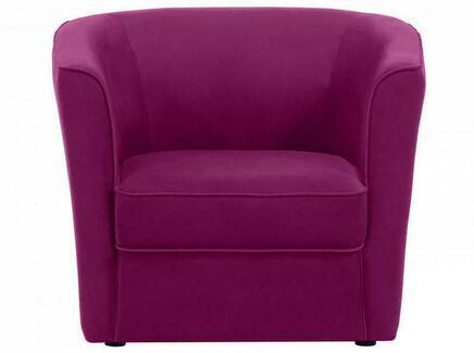 Кресло california (ogogo) фиолетовый 86x73x78 см.