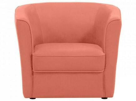 Кресло california (ogogo) розовый 86x73x78 см.