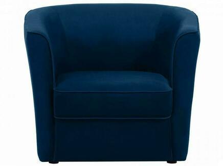 Кресло california (ogogo) синий 86x73x78 см.