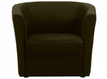 Кресло california (ogogo) коричневый 86x73x78 см.