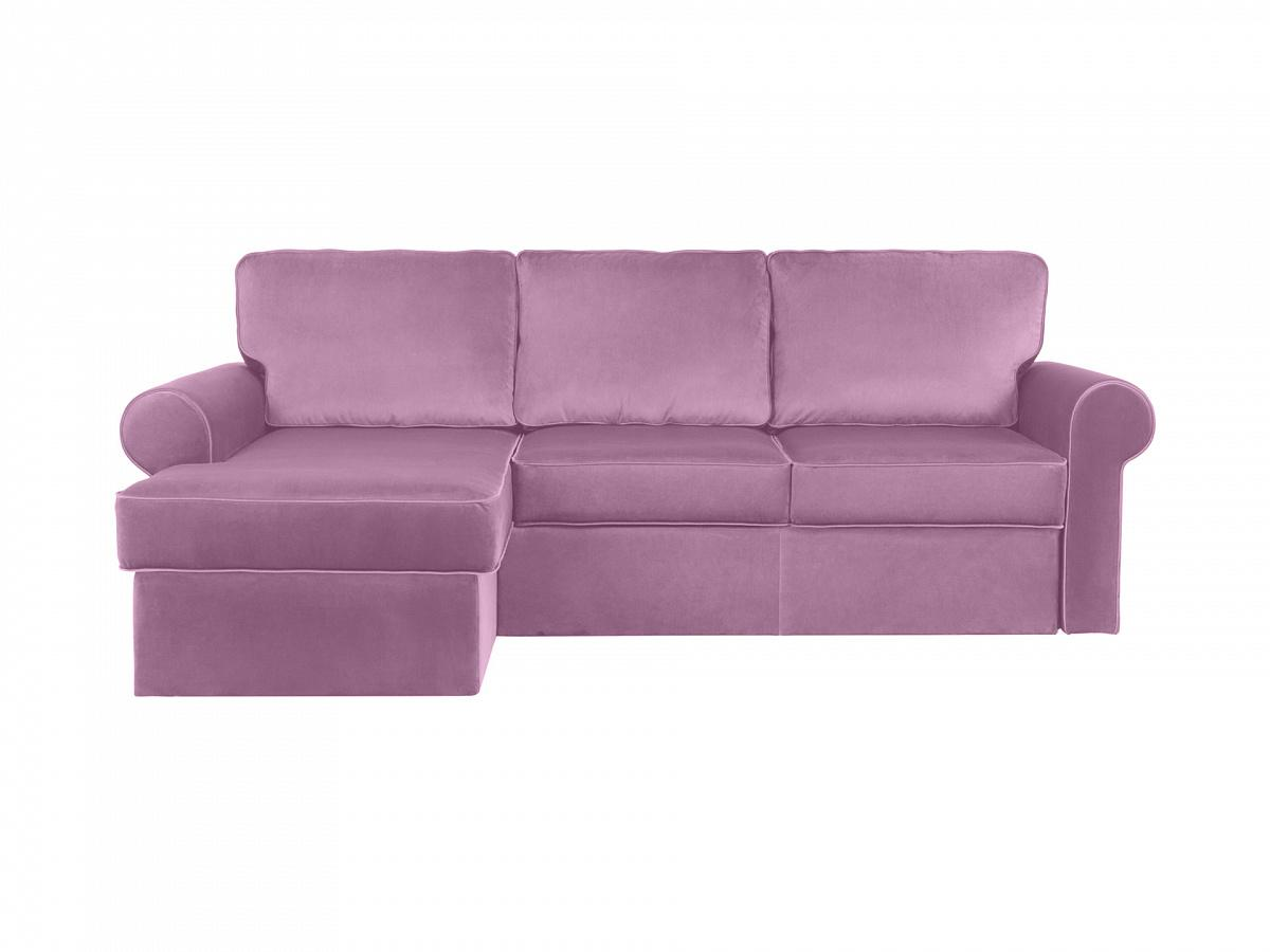 Ogogo диван murom фиолетовый 108944/8