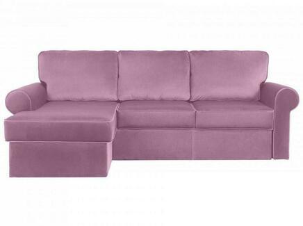 Диван murom (ogogo) фиолетовый 245x95x167 см.