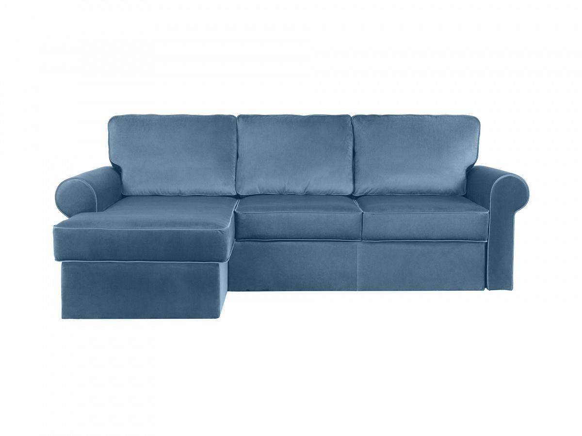 Ogogo диван murom голубой 108946/9