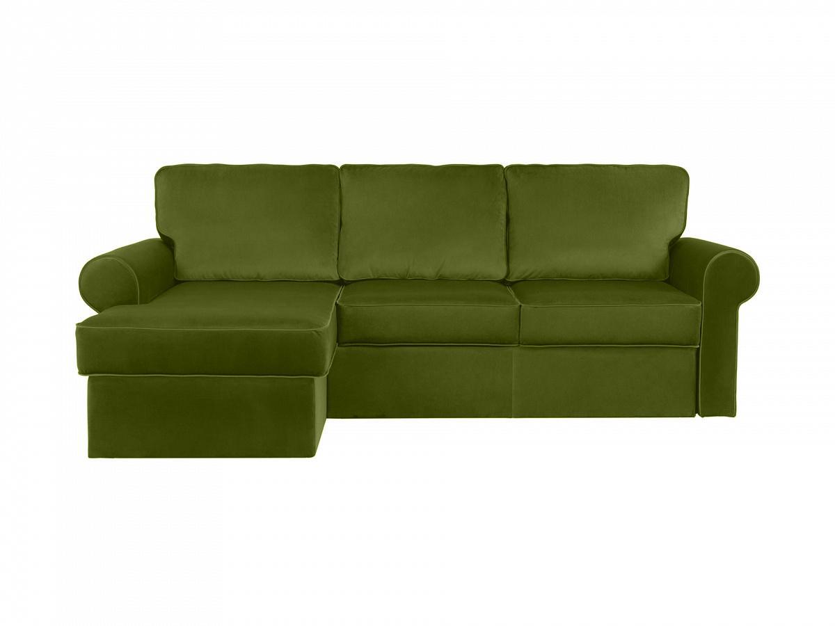 Ogogo диван murom зеленый 108948/1