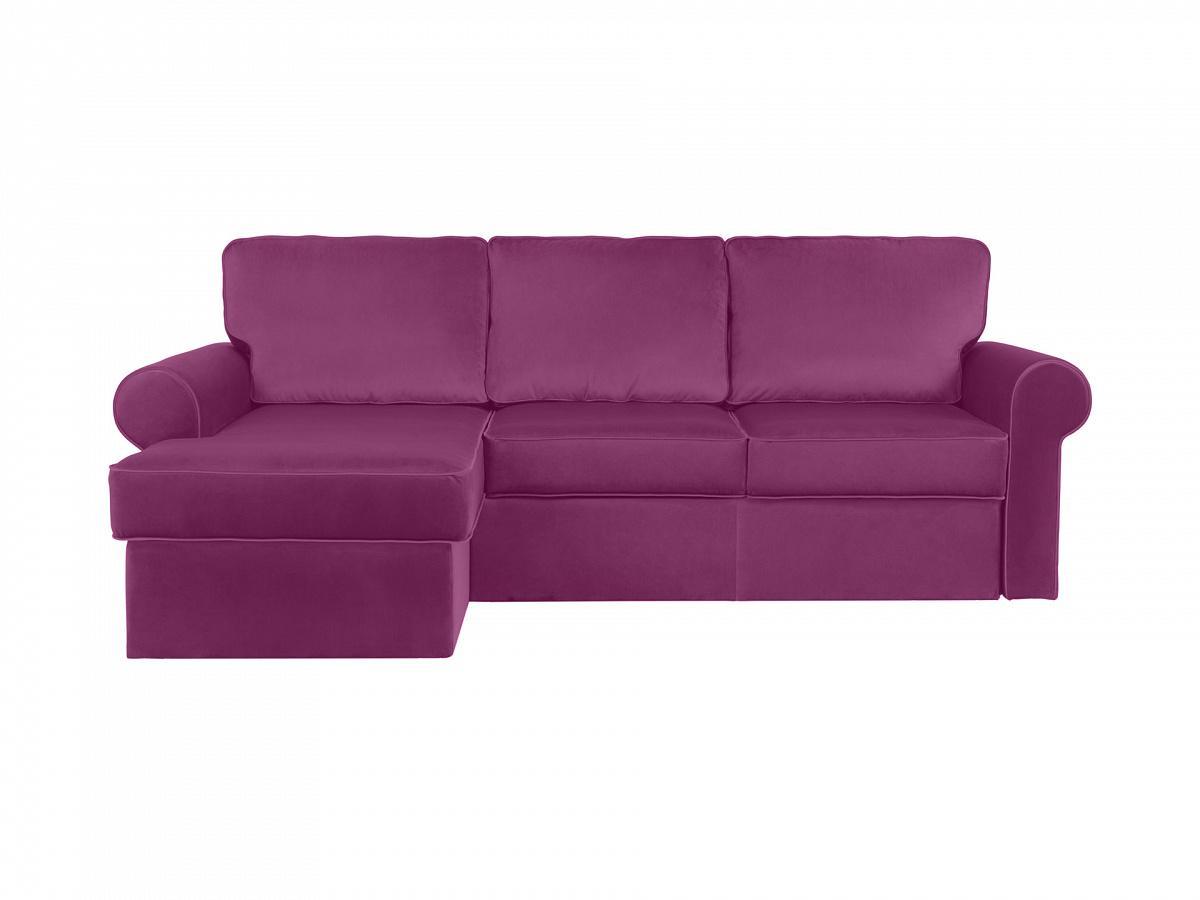 Ogogo диван murom фиолетовый 108949/9