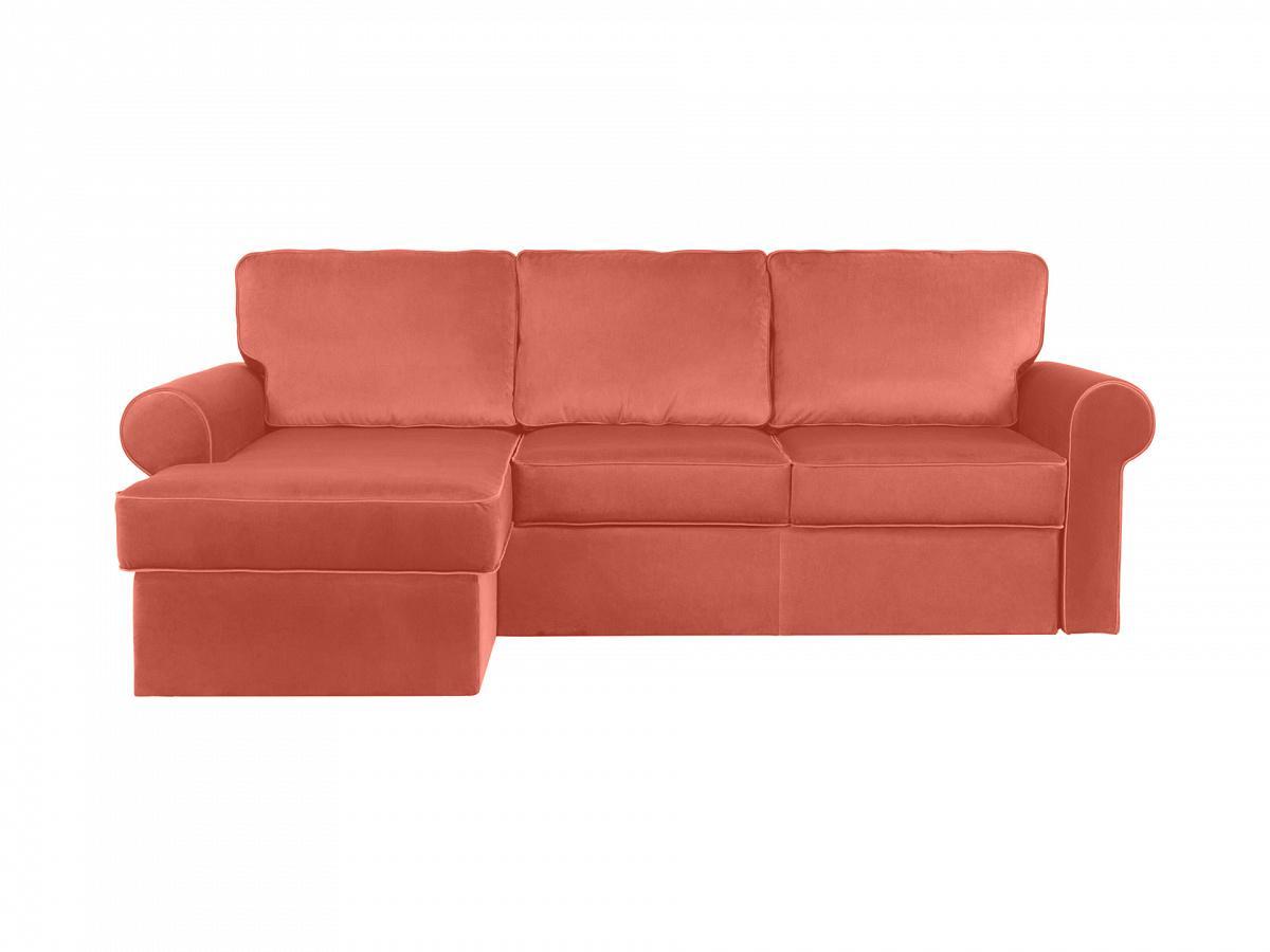 Ogogo диван murom оранжевый 108950/108979