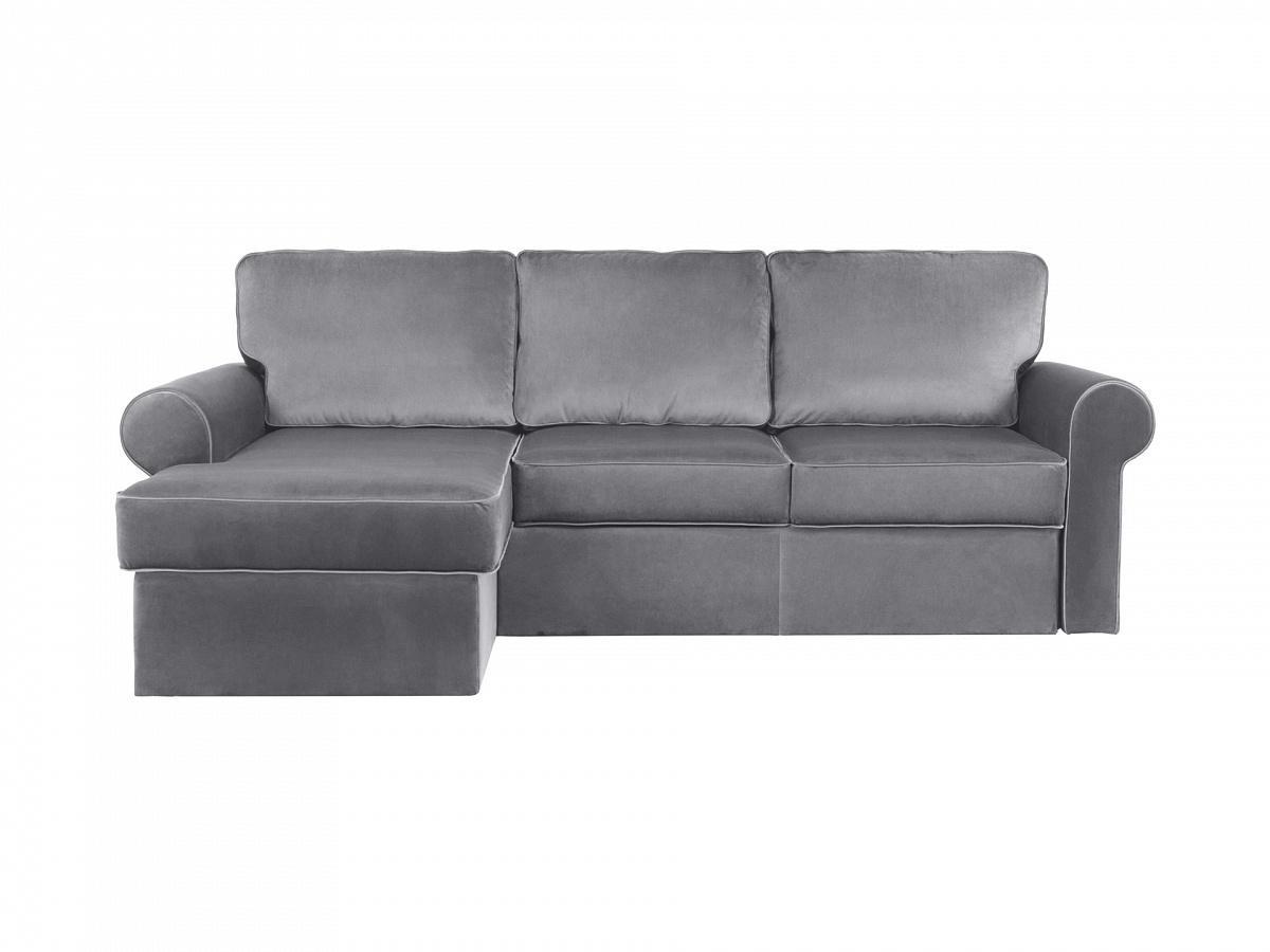 Ogogo диван murom серый 108951/4