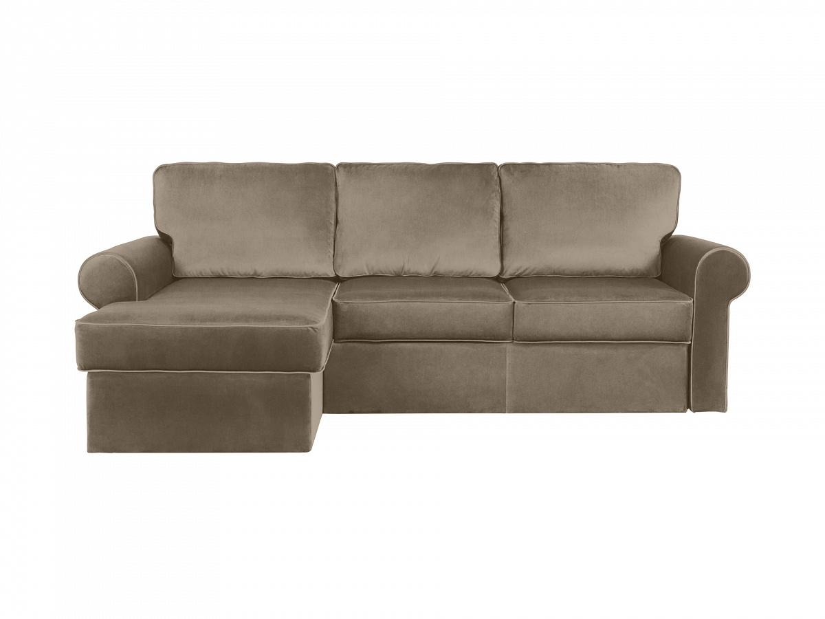 Ogogo диван murom серый 108967/6