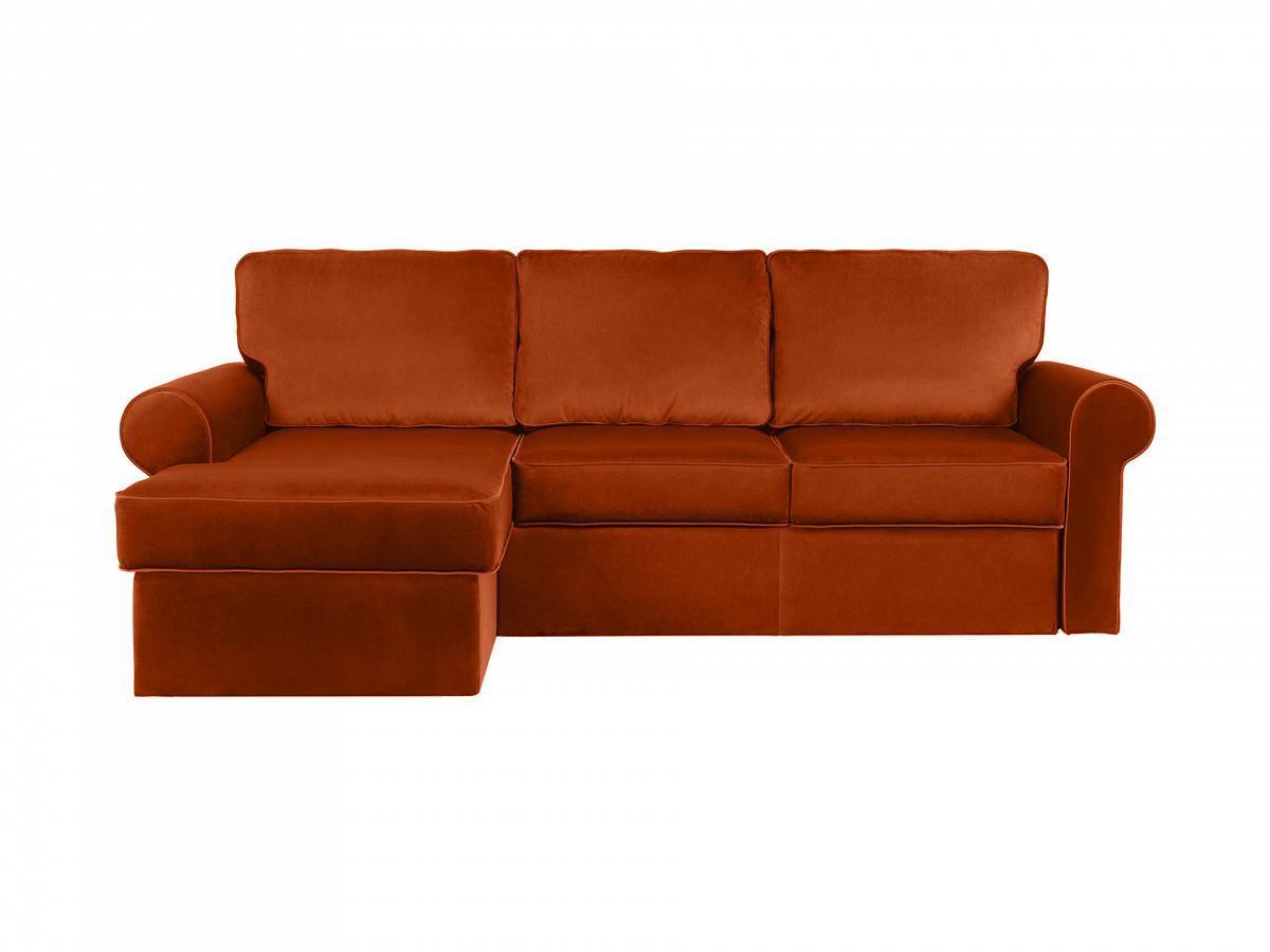 Ogogo диван murom коричневый 108973/2