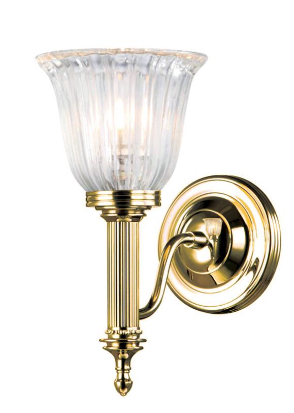 Бра CarollБра<br>Настенный светильник-бра в классическом английском стиле. Металлический каркас ослепляет блеском золота, которое непременно будет отражаться в стеклянном абажуре в форме чаши.<br><br>Мощность: 1 x 40W G9<br>Материал: латунь&amp;lt;div&amp;gt;&amp;lt;br&amp;gt;&amp;lt;/div&amp;gt;&amp;lt;div&amp;gt;Коллекция для ванных комнат&amp;lt;br&amp;gt;&amp;lt;/div&amp;gt;<br><br>Material: Металл<br>Ширина см: 14<br>Высота см: 26<br>Глубина см: 16