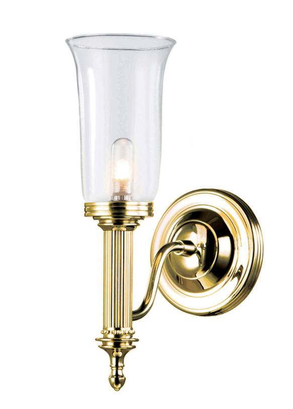 Бра CarollБра<br>Небольшое бра в английском стиле: изящные линии, элегантный сдержанный декор, основание изготовлено из латуни. Отличный вариант для создания дополнительного источника света в классическом интерьере.<br><br>Мощность: 1 x 40W G9<br>Материал: латунь&amp;lt;div&amp;gt;&amp;lt;br&amp;gt;&amp;lt;/div&amp;gt;&amp;lt;div&amp;gt;Коллекция для ванных комнат&amp;lt;br&amp;gt;&amp;lt;/div&amp;gt;<br><br>Material: Металл<br>Ширина см: 12<br>Высота см: 34<br>Глубина см: 15