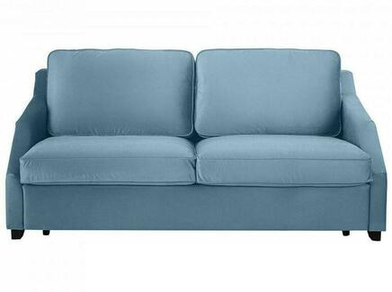 Диван-кровать windsor (ogogo) голубой 215x90x102 см.