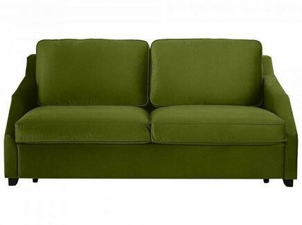 Диван-кровать windsor (ogogo) зеленый 215x90x102 см.
