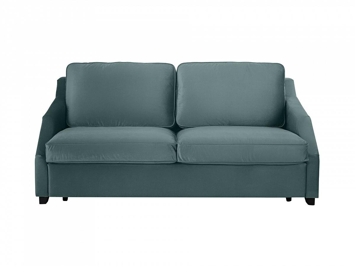 Ogogo диван-кровать windsor бирюзовый 109052/4