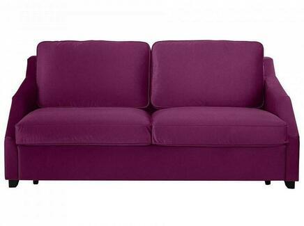 Диван-кровать windsor (ogogo) фиолетовый 215x90x102 см.