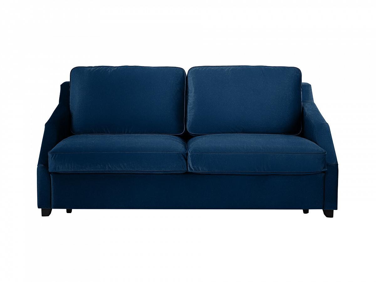 Ogogo диван-кровать windsor синий 109055/109086