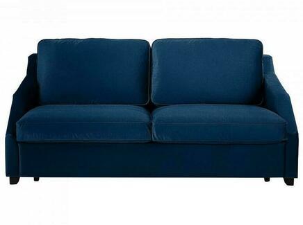Диван-кровать windsor (ogogo) синий 215x90x102 см.