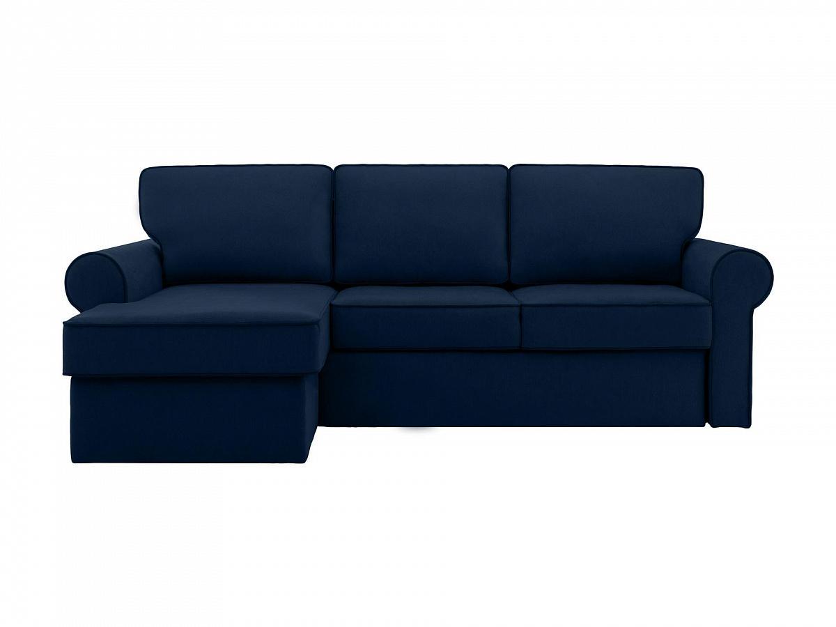 Ogogo диван murom синий 109060/4