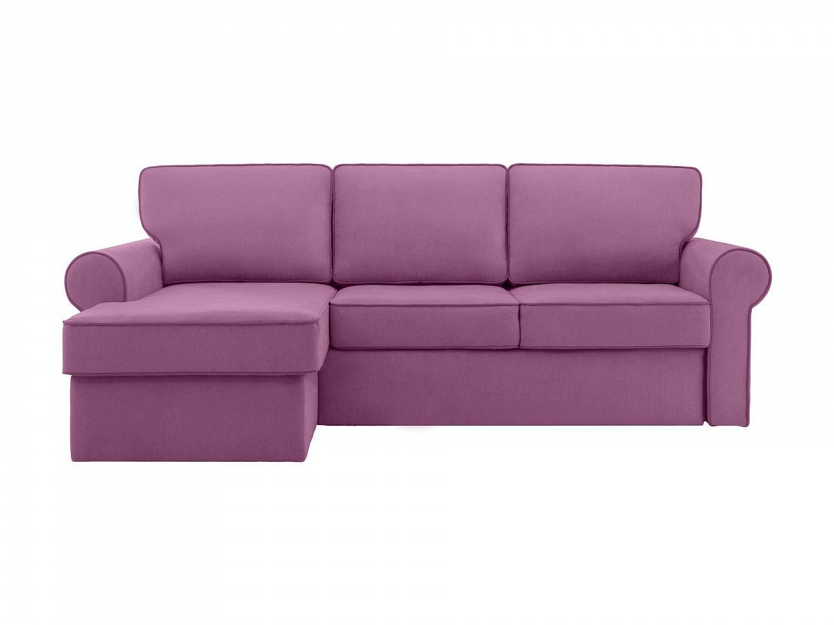 Ogogo диван murom фиолетовый 109062/5