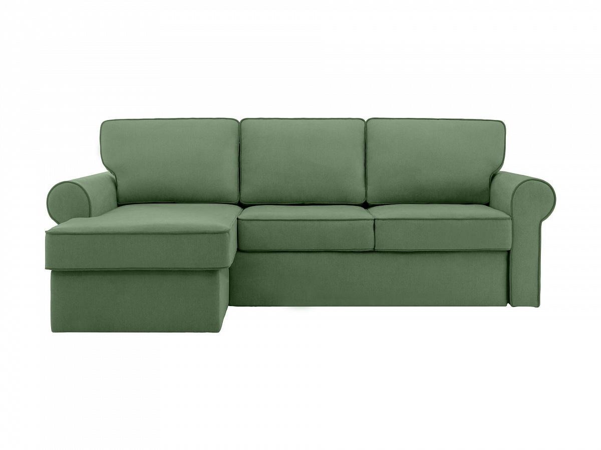 Ogogo диван murom зеленый 109089/6