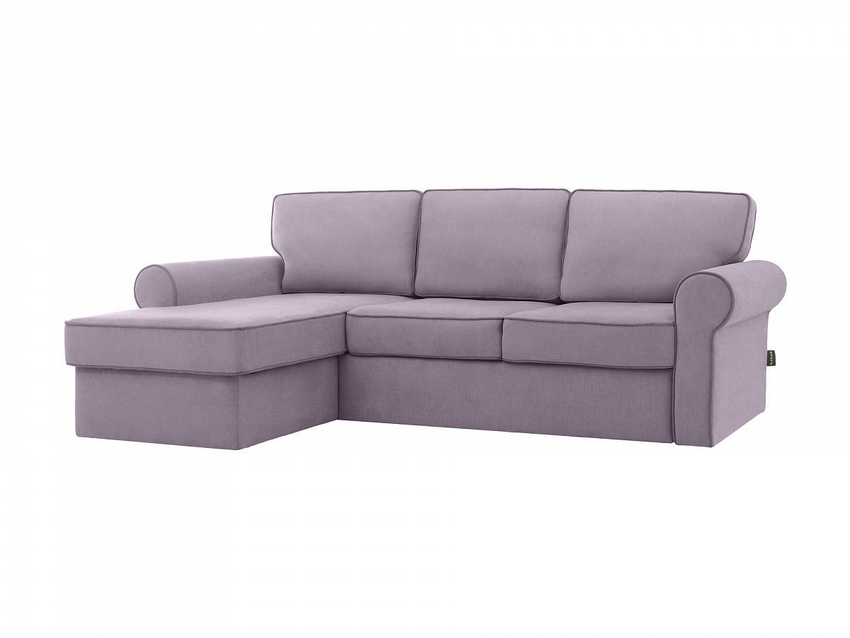 Ogogo диван murom фиолетовый 109090/5