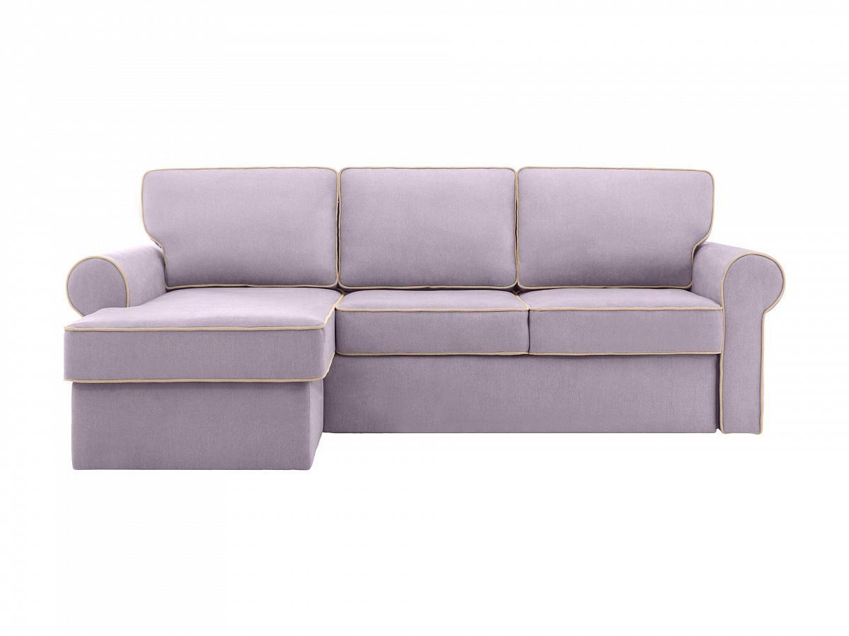 Ogogo диван murom фиолетовый 109095/4