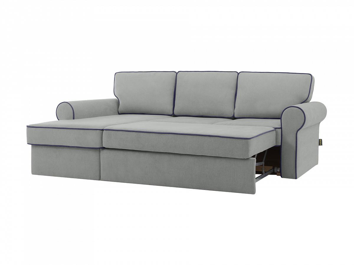 Ogogo диван murom серый 109149/4