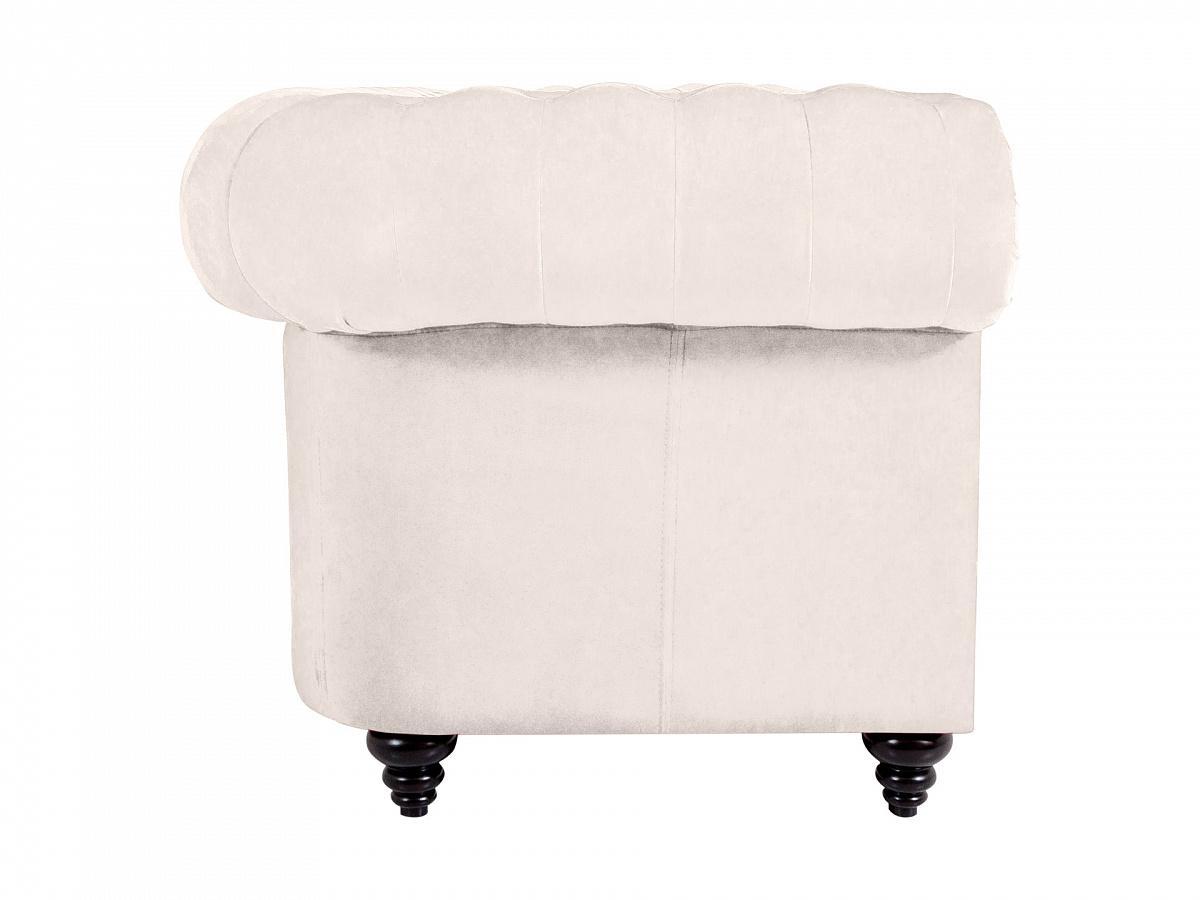 Ogogo диван chester classic серый 109225/7