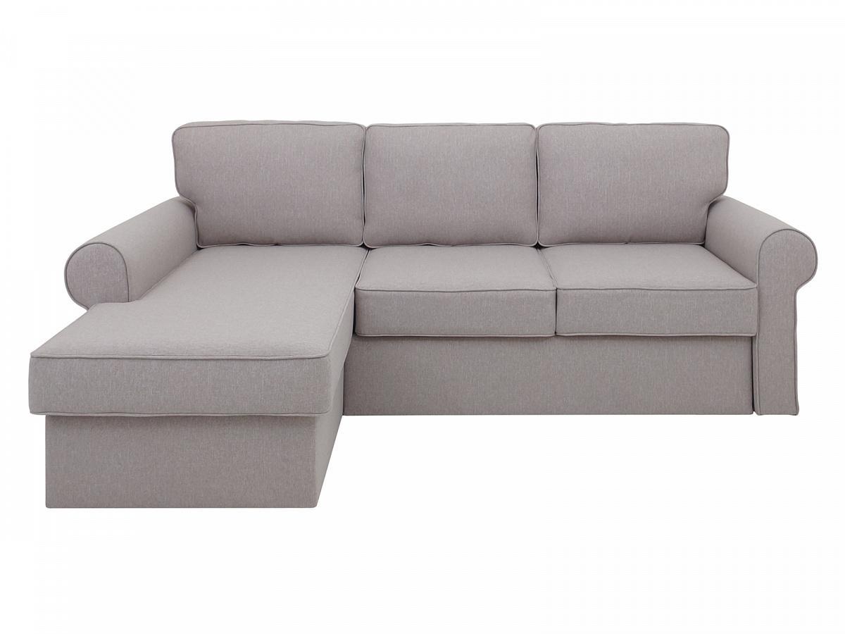 Ogogo диван murom серый 109327/109348